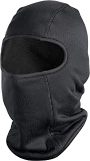 Helikon-Tex Extreme Cold Weather Balaclava,  Grid Fleece