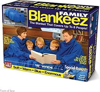 Prank Pack - Wrap Your Real Gift in a Prank Funny Gag Joke Gift Box - by Prank-O - The Original Prank Gift Box | Awesome Novelty Gift Box for Any Adult or Kid! (Blankeez)
