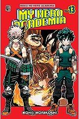 My Hero Academia vol. 13 eBook Kindle