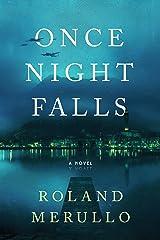 Once Night Falls Kindle Edition