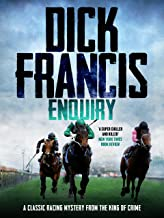 Enquiry: A classic racing mystery from the king of crime