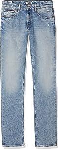 Tommy Hilfiger Herren Original Ryan Dlslt Straight Jeans
