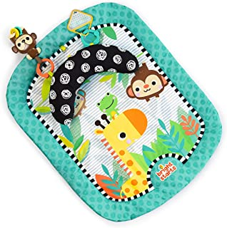 Best bright starts activity mat with sides Reviews