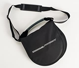 Competition Discus and Shot Put Carrier