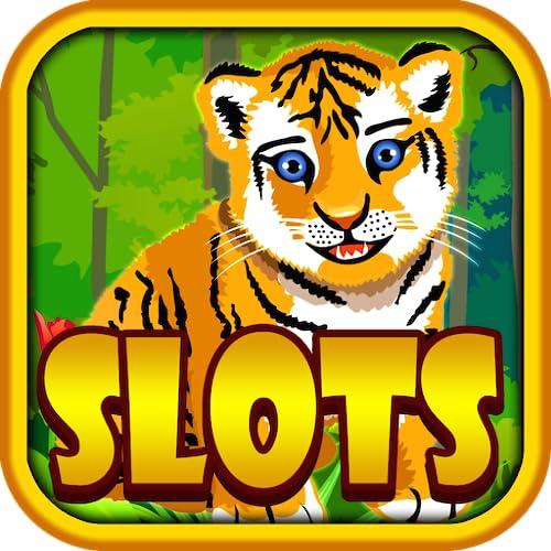Tiger Casino King of Slots - kostenlos Wilde Las Vegas Slot Machines & gewinnen!