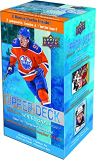 2016 17 upper deck series 1 blaster box