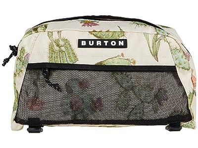 Burton Beeracuda Sling 7 L Cooler Bag (Cactus) Bags