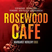 Best the rosewood cafe Reviews