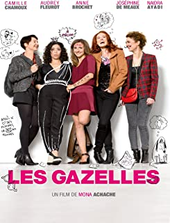 Gazelles (Les gazelles) (English Subtitled)