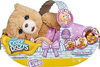 Little Live Pets MINI SNUGGLES, Multi-Colour, 28847