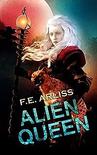 Alien Queen (Alien Alliance Book 2)