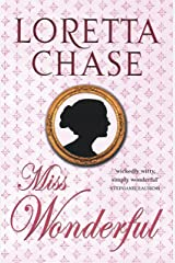 Miss Wonderful: Number 1 in series (Carsington Brothers) Kindle Edition