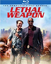 Lethal Weapon: S1 (BD)