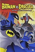 BATMAN VS. DRACULA, THE (FF)(DVD)