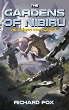 The Gardens of Nibiru (The Ember War Saga Book 5)