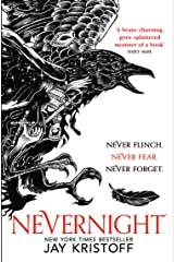 Nevernight: The thrilling first novel in Sunday Times bestselling fantasy adventure The Nevernight Chronicle (The Nevernight Chronicle, Book 1) Kindle Edition