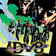 DV8 (1996-1999) (Issues) (13 Book Series)