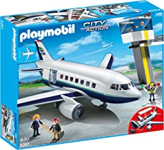 Playmobil  5261 - Aereo Cargo e Passeggeri