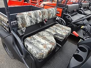 Durafit Seat Covers, Kubota RTV 400/500 ATVs & Utility Vehicle, Camo Seat Covers, Endura Fabric