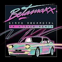 Disco Dreamgirl (FM Attack Remix)