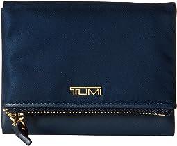 Tumi - Voyageur Flap Card Case