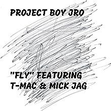 Fly (feat. T-Mac & Mick Jag) [Explicit]