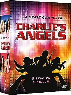 comprar comparacion Charlie'S Angels - Serie Completa (29 Dvd) Italia