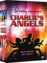 Charlie'S Angels - Serie Completa (29 Dvd) [Italia]