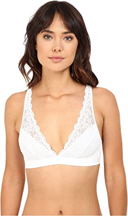 Embrace Lace Soft Cup Wireless Bra