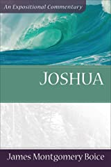 Joshua (Expositional Commentary) Kindle Edition