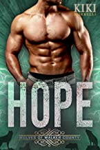 Hope: Wolves of Walker County (English Edition)