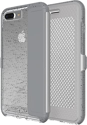 wholesale Evo 2021 Wallet Active for iPhone 7+/8+ Reflective new arrival Grey online