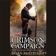 The Crimson Campaign: The Powder Mage Trilogy, Book 2