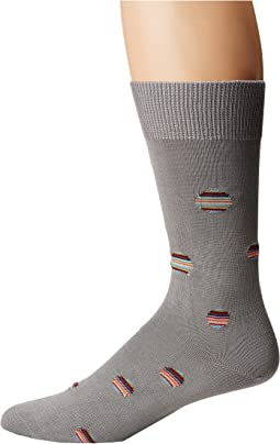 Paul Smith - Multi Polka Sock