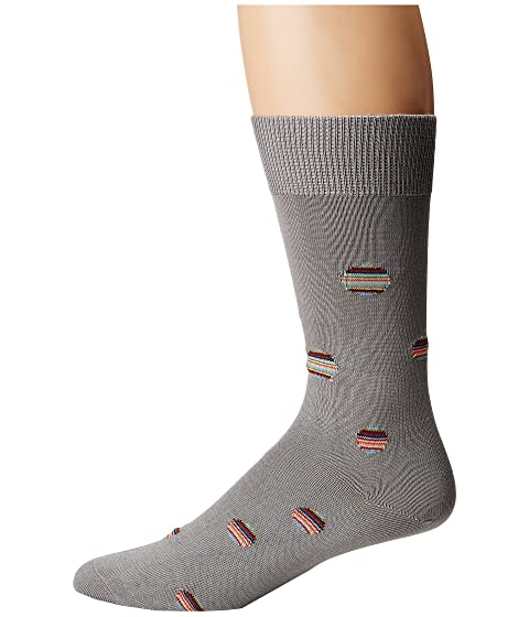 Paul Smith Multi Polka Sock