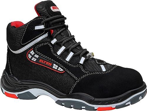 ELTEN 1768321-37 Sander Sander Chaussures de sécurité ESD S3 Taille 37  première réponse