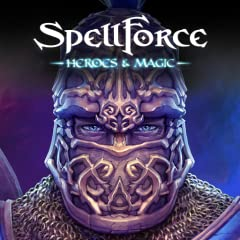 Craft your own fantasy empire: Expand, Explore, Exploit and Exterminate. And no, we don't think it's a 4X game – do you? Lead your heroes: Carry the battle to your opponents and defeat them. A world of magic: Heroes and units can cast Lightning Strik...