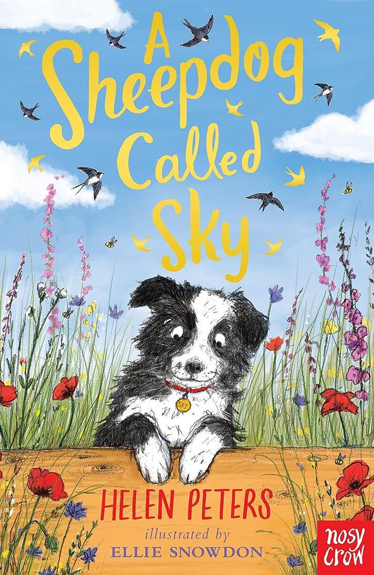 技術的なメンテナンスに関してA Sheepdog Called Sky (The Jasmine Green Series)