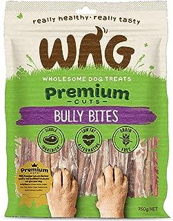 Watch & Grow Food Co Bully Bites Dog Treat, 750g