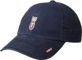 A. Kurtz Men's F-Bomb Baseball Cap