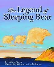 The Legend of Sleeping Bear (Myths, Legends, Fairy and Folktales)