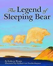 Best legend of sleeping bear dunes children's book Reviews