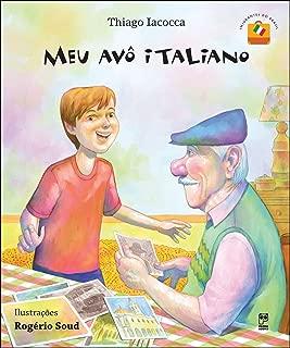 Meu avô italiano (Portuguese Edition)