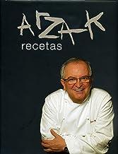 Arzak Recetas (Spanish Edition)