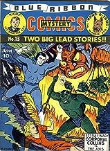 Blue Ribbon Comics v1 #13