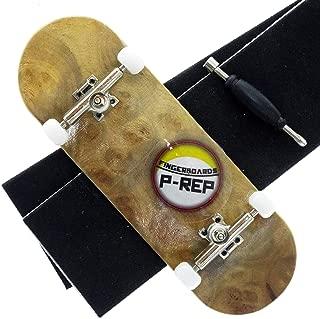 Best homemade wooden fingerboard ramps Reviews