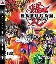 Bakugan: Battle Brawlers (PS3)