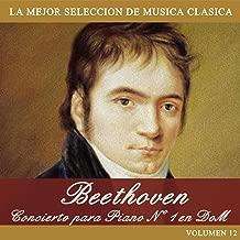 Beethoven: Concierto para Piano No. 1 en DoM