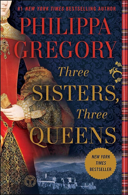 アーネストシャクルトンアイスクリーム和Three Sisters, Three Queens (The Plantagenet and Tudor Novels) (English Edition)