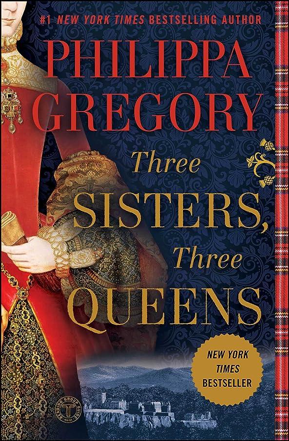 お気に入り委員会スキーThree Sisters, Three Queens (The Plantagenet and Tudor Novels) (English Edition)